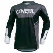 ONeal Element Racewear Black Jersey