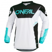 ONeal Element Racewear White Jersey