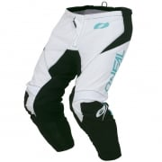ONeal Element Racewear White Pants