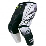 ONeal Element Shred Black Pants