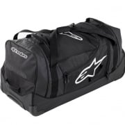 Alpinestars Komodo Black Anthracite White Travel Bag