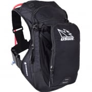 USWE Airborne 9 Hydration Carbon Black 3 Litre Backpack