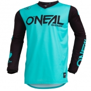 ONeal Threat Rider Teal Jersey