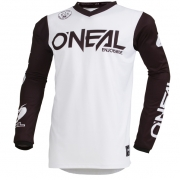 ONeal Threat Rider White Jersey