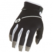 ONeal Revolution Black Motocross Gloves