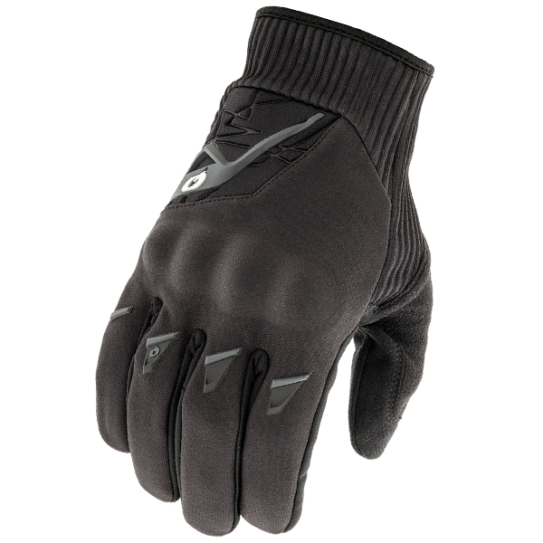 ONeal Winter WP Gloves Black