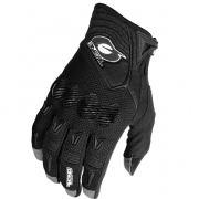 ONeal Butch Carbon Black Grey Motocross Gloves