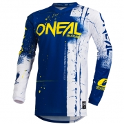 ONeal Kids Element Shred Blue Jersey