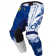 ONeal Kids Element Shred Blue Pants