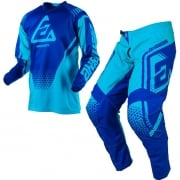Answer Syncron Drift Astana Reflex Blue Kit Combo