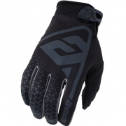 Answer AR-1 Charcoal Black Gloves