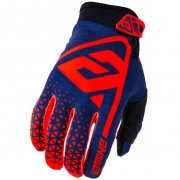 Answer AR-1 Bright Red Midnight Gloves