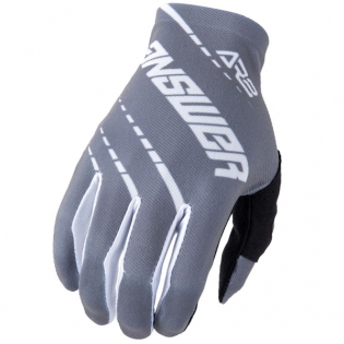 Answer AR-2 Steel Gloves