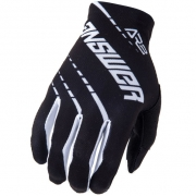 Answer AR-2 Black Gloves