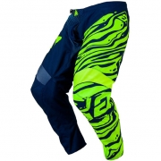 Answer Syncron Air Kids Flow Acid Midnight Astana Pants