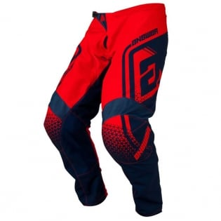 Answer Syncron Kids Drift Bright Red Midnight Pants