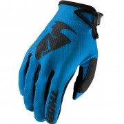 Thor Kids Sector Zones Blue Gloves