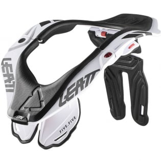 Leatt GPX 5.5 White Neck Brace