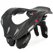 Leatt GPX 5.5 Kids Black Grey Neck Brace