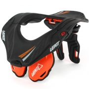 Leatt GPX 5.5 Kids Orange Neck Brace