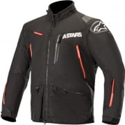 Alpinestars Venture R Black Red Enduro Jacket