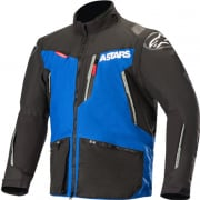 Alpinestars Venture R Black Blue Enduro Jacket