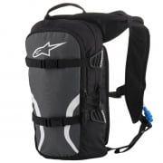 Alpinestars Iguana Black Anthracite White Hydration Backpack