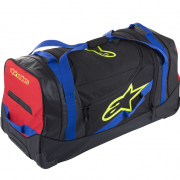 Alpinestars Komodo Black Blue Red Yellow Fluo Travel Bag