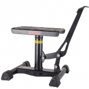 DRC Wide Black Lift Bike Stand
