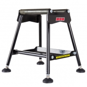DRC Fit Black Bike Stand