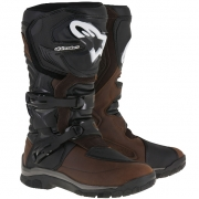 Alpinestars Corozal Oiled Brown Adventure Boots