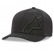 Alpinestars Corp Shift 2 Black Cap