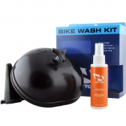 No Toil Motocross Kawasaki Air Box Wash Kit