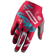 Leatt GPX 3.5 Lite Red Gloves