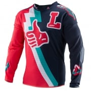 Leatt GPX 5.5 Stadium Motocross Jersey