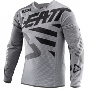 Leatt GPX 5.5 Steel Motocross Jersey