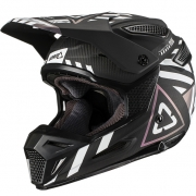 Leatt GPX 6.5 V19.1 Carbon Black Helmet