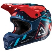 Leatt GPX 5.5 V19.1 Ink Blue Helmet