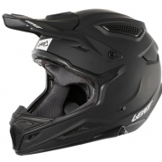 Leatt GPX 4.5 Satin Black Helmet