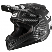 Leatt Kids GPX 4.5 V19.2 Black Helmet