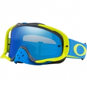 Oakley Crowbar Goggles - Blue Green Black Ice Iridium