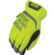 Mechanix Wear Fast Fit Hi Viz Gloves