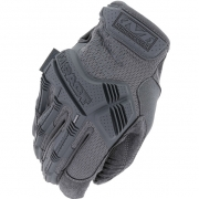 Mechanix Wear M-Pact Wolf Grey Gloves