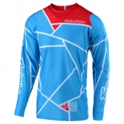 Troy Lee Designs SE Air Metric Ocean Jersey