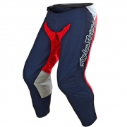 Troy Lee Designs SE Pro Neptune Navy Red Pants