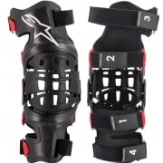 Alpinestars Bionic 10 Carbon Knee Braces - Pair