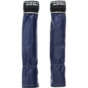 Acerbis X Mud Blue Fork Covers