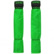 Acerbis X Mud Green Fork Covers