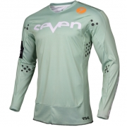 Seven MX Rival Trooper Paste Jersey