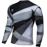 Seven MX Kids Zero Battleship Compression Jersey